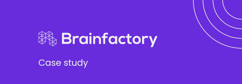 Brainfactory case study image cover